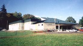 [Woodburn Memorial Aquatic Center]